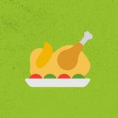 icone repas